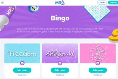 MrQ Screenshot