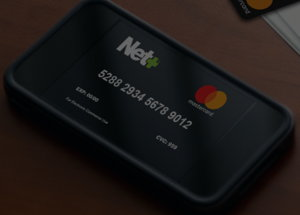 neteller mastercard screenshot