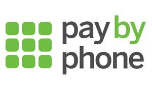 pay by phone bill logo screenshot