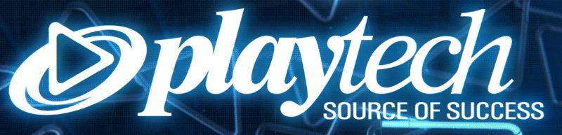 playtech logo large screenshot