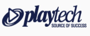 playtech logo screenshot