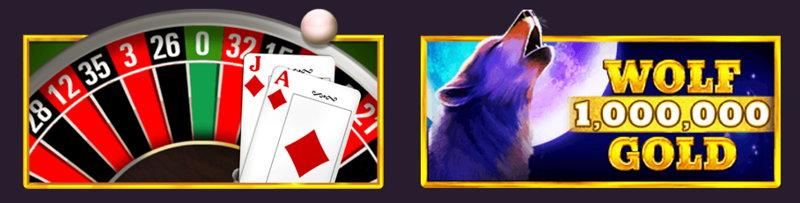 pragmatic play games screenshot