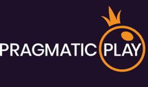 pragmatic play logo screenshot