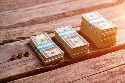 Progressive Jackpot Money Growing