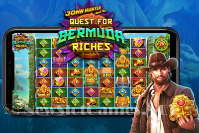 quest for bermuda riches