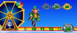Rainbow Riches Bingo Jackpot