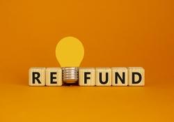 Refund Bingo