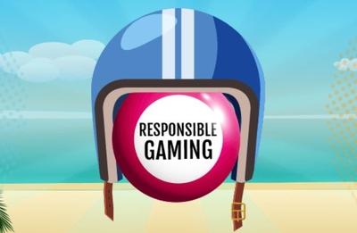 Responsible Gambling Bingo