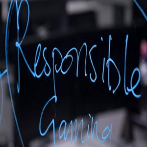 responsible gaming screenshot