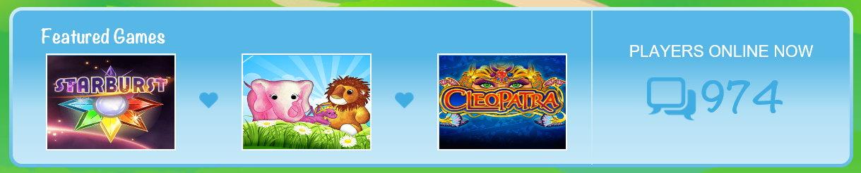 ABC bingo games screenshot