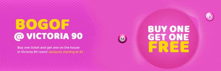 Little Miss Bingo bonus screenshot