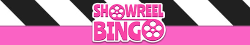 showreel bingo logo screenshot