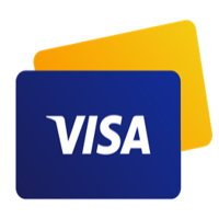 visa card logo screenshot