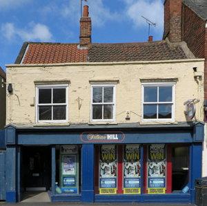 william hill betting shop logo