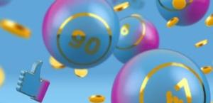 William Hill Bingo Balls