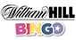 William Hill Bingo website logo