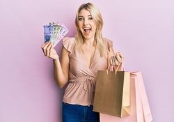 Win Money Shopping