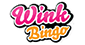 Wink Bingo website logo