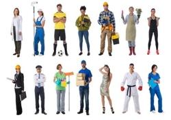 Working Class jobs