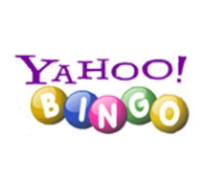 yahoo bingo logo screenshot